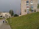 """Парк """"Шамсинур"""", улица Мира на фото Альметьевска"""