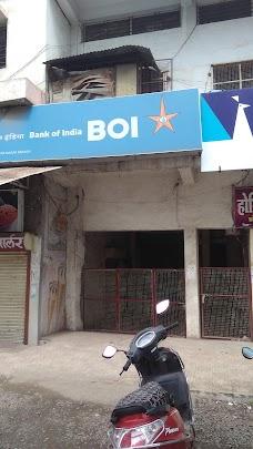 Bank Of India amravati