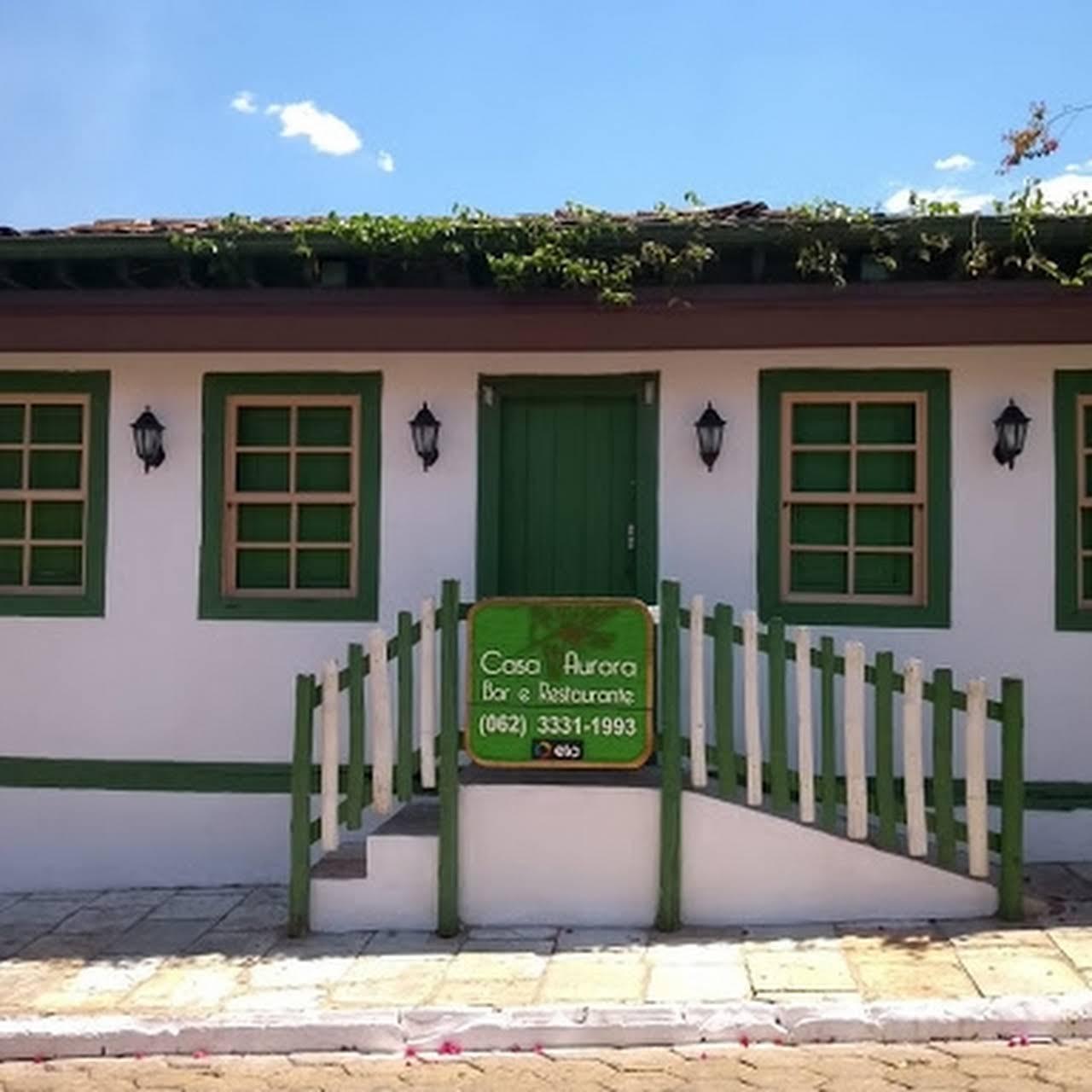 Restaurante Casa Aurora - Restaurante Self-Service em Centro