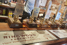 Ringwood Brewery, Ringwood, United Kingdom