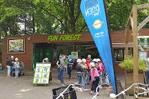 Fun Forest Amsterdam, Amstelveen, The Netherlands