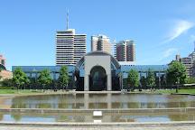 Fukuoka City Museum, Fukuoka, Japan