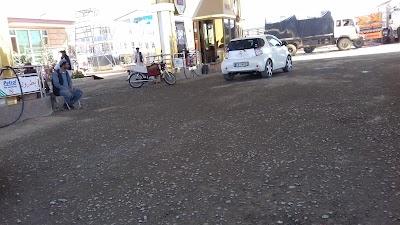 Khalil Fazal Market