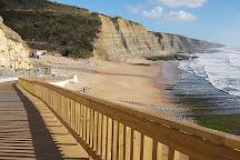 Praia do Magoito, Sintra, Portugal