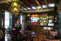 Cafe O'Reilly, Havana, Cuba