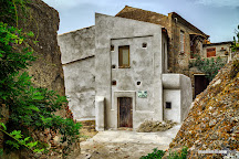 Pentedattilo, Melito di Porto Salvo, Italy