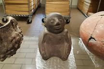 Parkin Archeological State Park, Parkin, United States