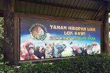 Lok Kawi Wildlife Park, Penampang, Malaysia