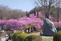 Buchon City History Museum, Bucheon, South Korea