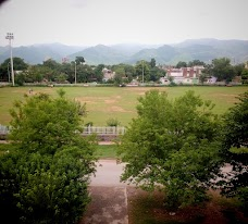 CDA Football Ground