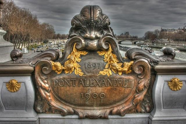 Port des Champs-Élysées