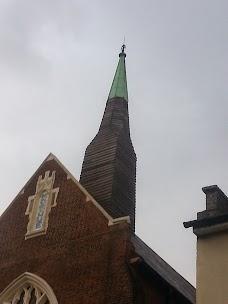 Baitul Ahad Mosque (AMA UK) london UK