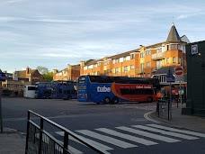 Gloucester Green oxford