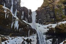 Baejarfoss, Olafsvik, Iceland