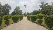 Satellite town chiniot