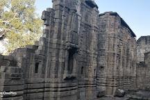 Ambika Devi Temple, Kangra, India