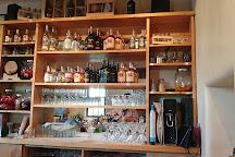 Santa Fe Spirits Downtown Tasting Room, Santa Fe, United States