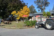 Murrumbateman Winery, Murrumbateman, Australia