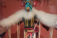Nanticoke Indian Museum, Millsboro, United States
