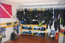 Manta Divers, Cancun, Mexico