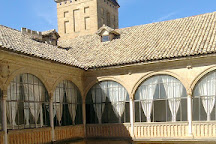 Hospital de Santiago, Ubeda, Spain