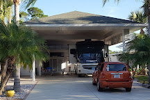 Great Outdoors RV Resort, Titusville, United States