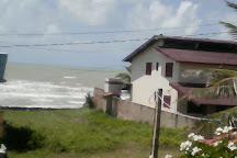 Campina Beach, Joao Pessoa, Brazil