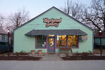 Heartwood Gallery, Fayetteville, United States