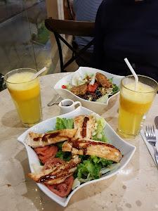 Pancho Fierro Café Ica 4