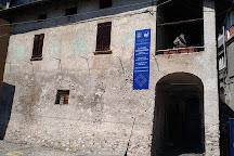 Casa dei Presepi, Mezzegra, Italy
