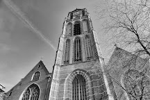 Grote of Sint-Laurenskerk, Rotterdam, The Netherlands