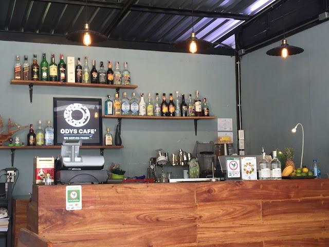 Odys Cafe'