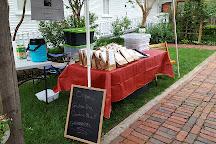 Chestnut Square Historic Village, McKinney, United States