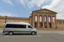 AEA Luxury Tours, Sydney, Australia