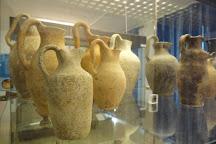 Museo Archeologico Etrusco De Feis, Naples, Italy