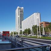 Станция  Torino Porta Susa