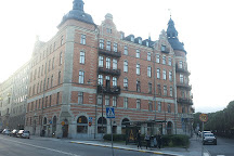 Thiel Gallery (Thielska Galleriet), Stockholm, Sweden