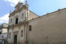 Chiesa di San Leonardo, Manduria, Italy