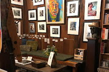 Henry Miller Memorial Library, Big Sur, United States