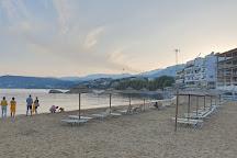 Agios Nikolaos Beach, Agios Nikolaos, Greece