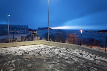 Fjellstua Viewpoint, Alesund, Norway