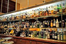 Del Diego Cocktail Bar, Madrid, Spain
