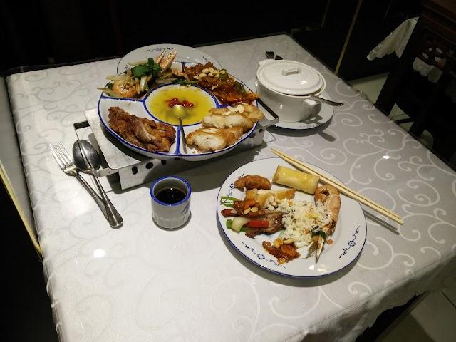 restaurant Chinois MACAOCITY