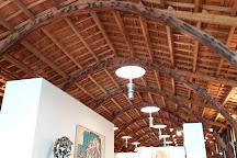 Nau Gaudí - Consorci Museu d'Art Contemporani de Mataró, Mataro, Spain