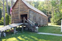 Grand Portage National Monument, Grand Portage, United States