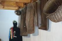 Museo Mapuche Ruka Mani, Santa Cruz, Chile