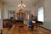 Mozart Residence (Mozart Wohnhaus), Salzburg, Austria
