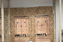 Bad Axe Throwing, Indianapolis, United States