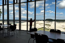 Geomuseum Faxe, Faxe Ladeplads, Denmark