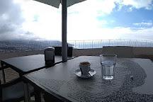 Miradouro Pico Dos Barcelos, Funchal, Portugal